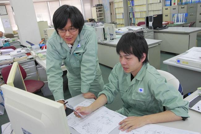 Kỹ sư cơ khí luyện kim đi Nhật làm công việc gì?