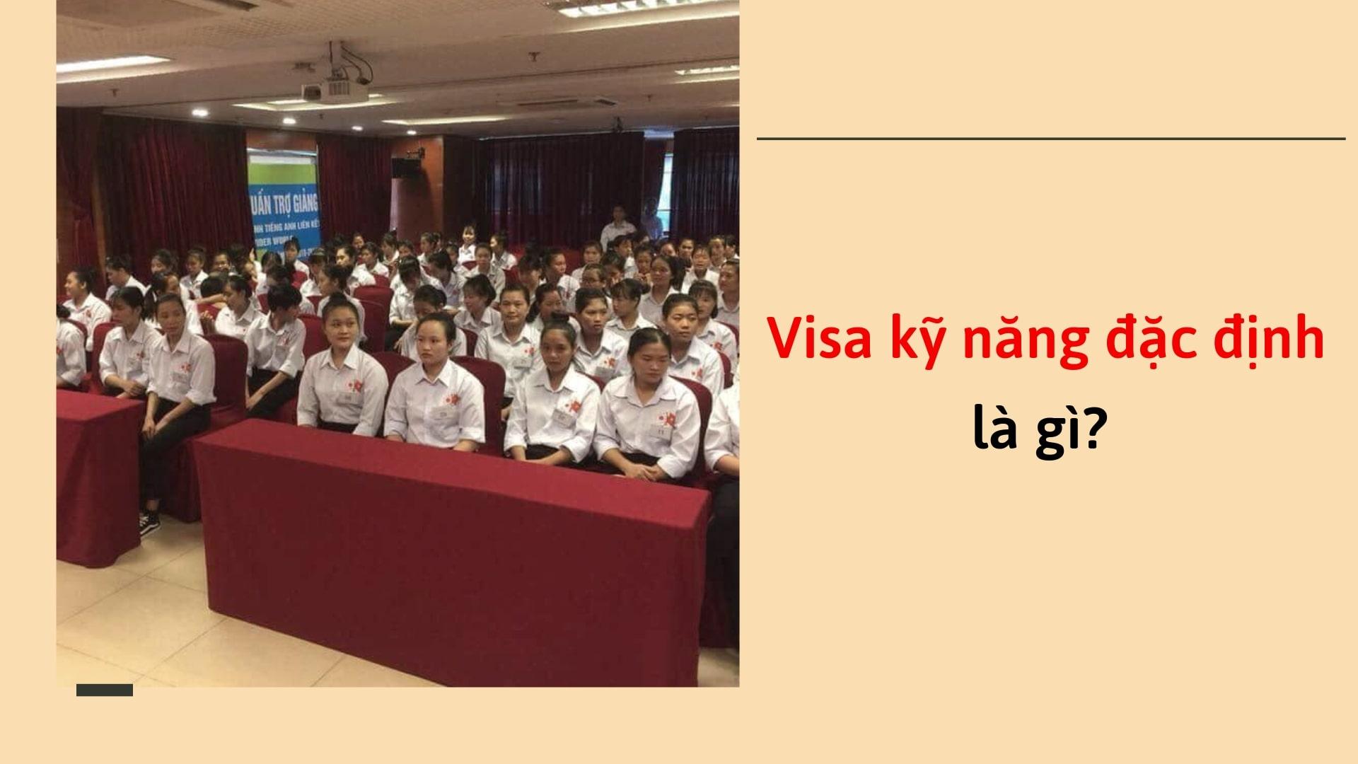 Đã từng BỎ TRỐN ở Nhật thì có thể xin visa kỹ năng đặc định không?