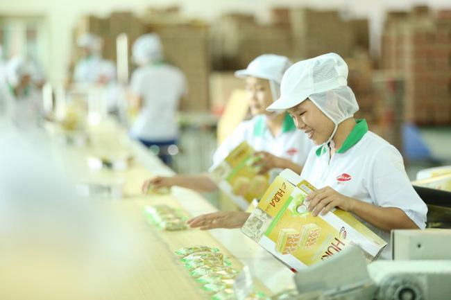 Đơn hàng chế biến thực phẩm đi Nhật là làm gì?