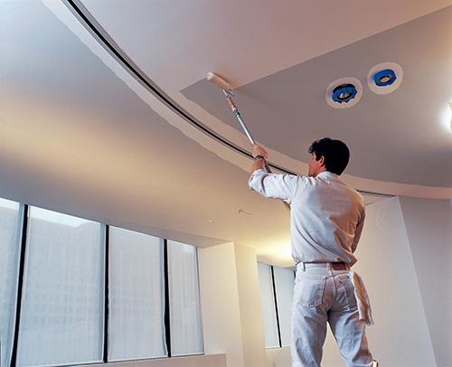 Đơn hàng sơn xây dựng là làm gì? Công việc có vất vả, nguy hiểm không?