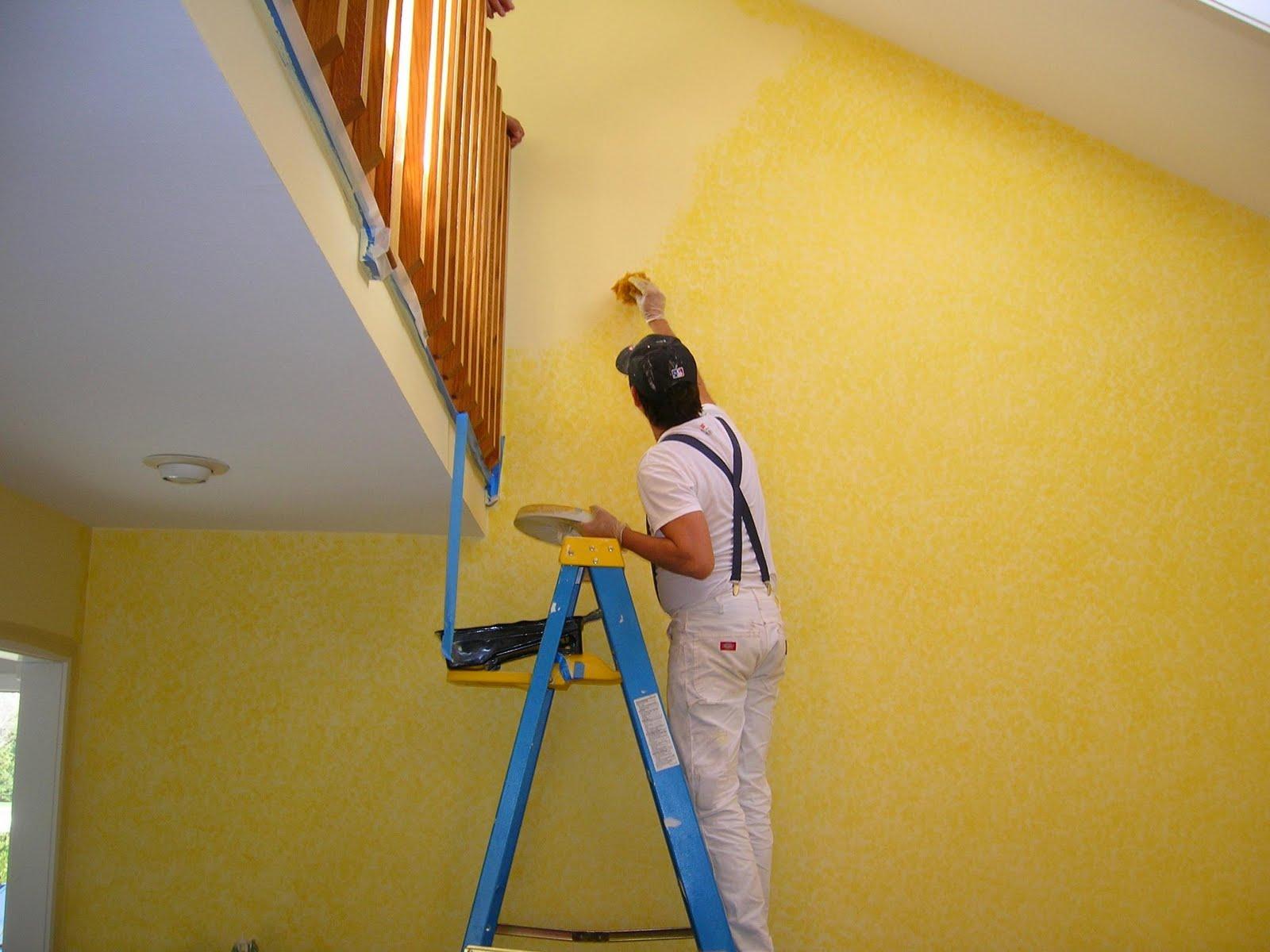 Đơn hàng sơn xây dựng là làm gì?