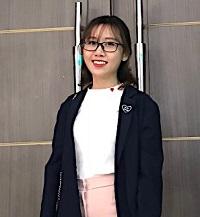 Ms. Khánh Hà