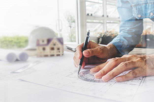 Đơn hàng kiến trúc sư đi Nhật là làm gì? Mức lương có cao không?