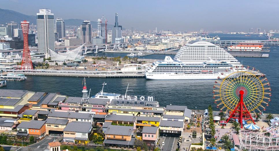 Đơn hàng visa đặc định làm giàn giáo tại Fukuoka, Nhật Bản
