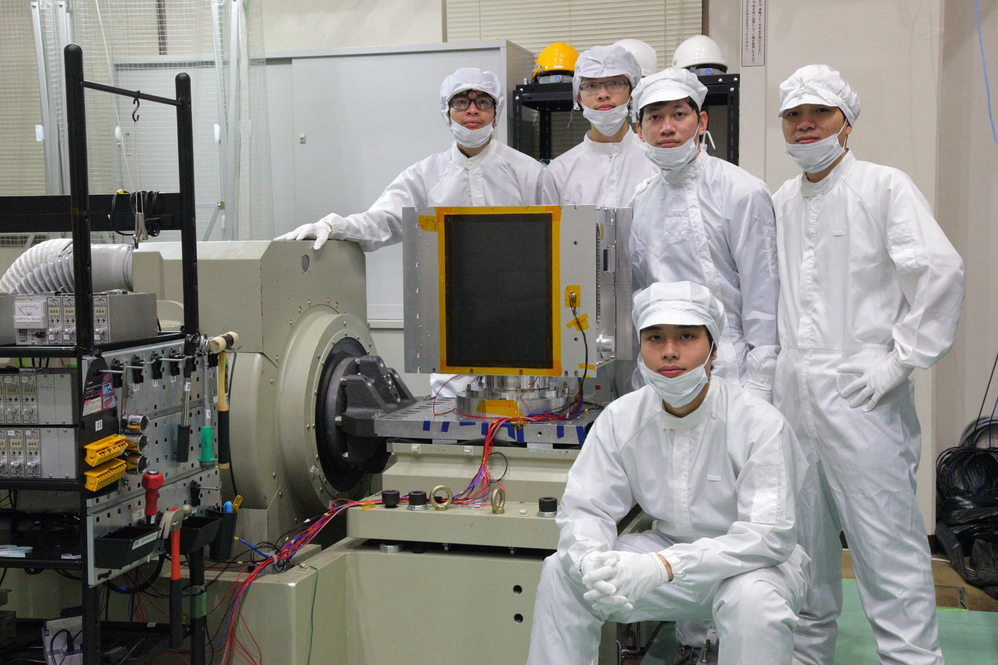 kỹ sư điện tử tự động hóa đi Nhật tại Nagano