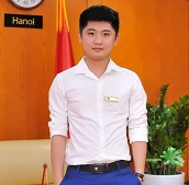 Mr. Trần Hùng