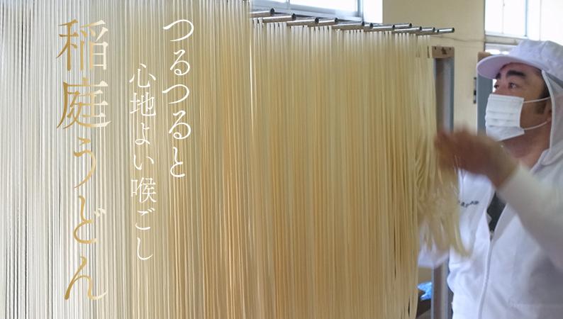 Đơn hàng chế biến và đóng gói mỳ odon tại Hiroshima