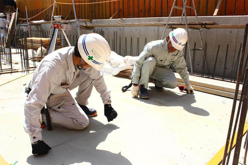 Đơn hàng làm cốp pha tại Aichi, lương cao
