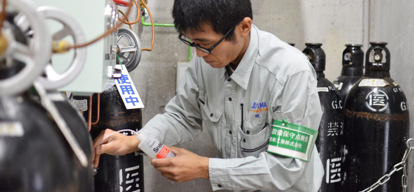 Đơn hàng kỹ bảo trì Nhật Bản có tốt không?