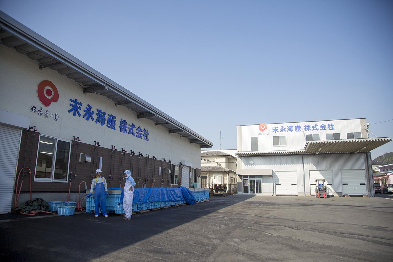 Đơn hàng làm chả cá tại Ibaraki, Nhật Bản