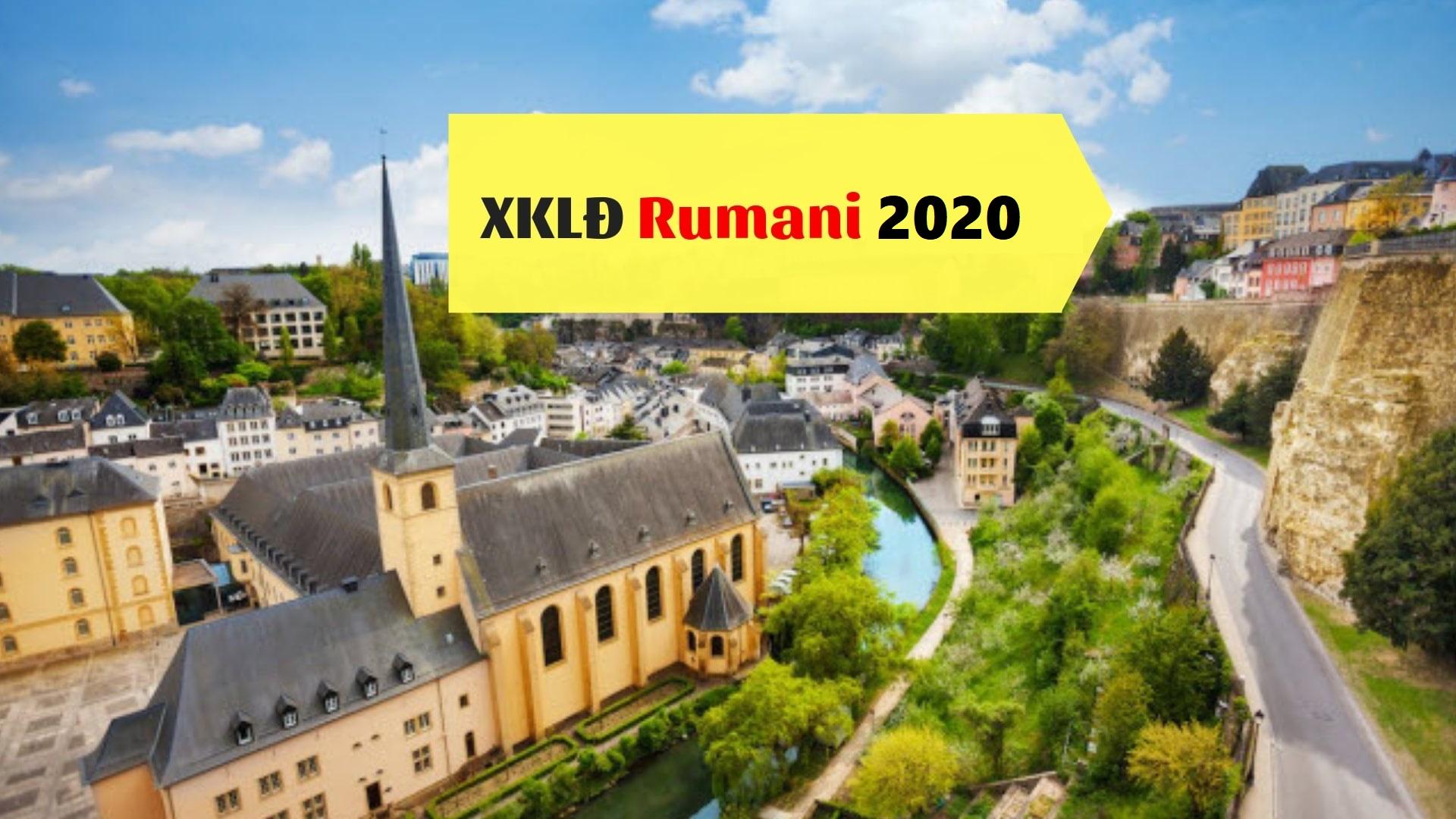 Bóc mẽ thị trường XKLĐ Rumani 2019 PHÍ RẺ, LƯƠNG CAO