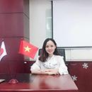 Ms. Phạm Duyên