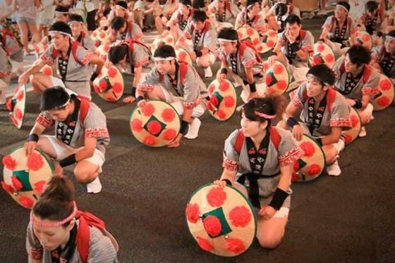 Con người và tính cách người Nhật Bản văn hoa nhật bản\