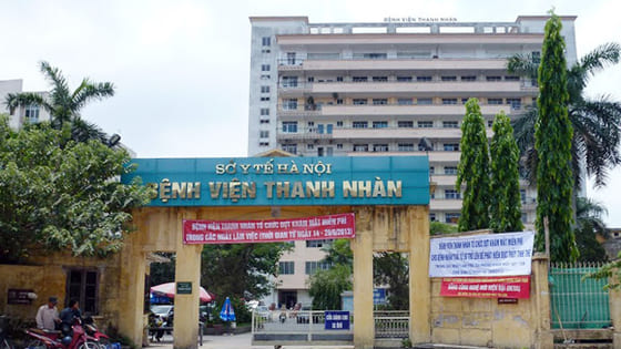 bệnh viện được cấp phép khám sức khỏe đi nước ngoài