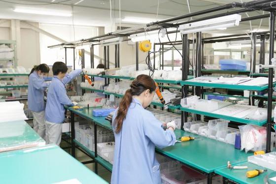đơn đặc định đúc nhựa 180.000 yên tại Saitama