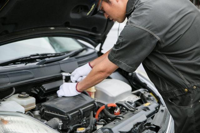 Thi tuyển ngay đơn hàng bảo dưỡng ô tô lương khủng tại Tokushima, Nhật Bản
