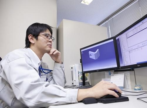 Đơn hàng kỹ sư ô tô chất lượng cao tại tập đoàn TOYOTA tỉnh Aichi