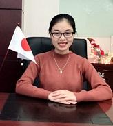 Ms. Đào Hảo