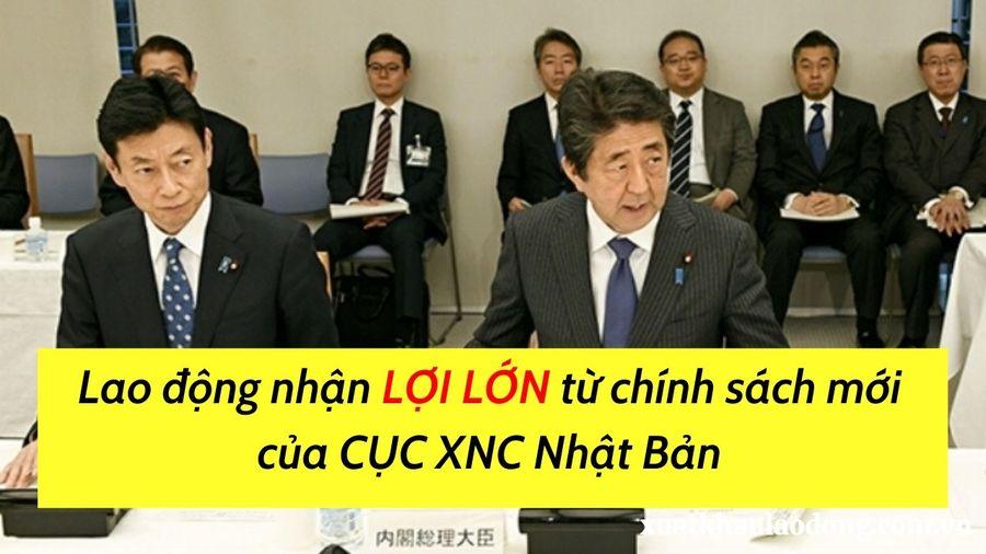 [HOT] Cục XNC Nhật Bản đưa ra chính sách mới về thời hạn visa, COE mùa dịch Corona