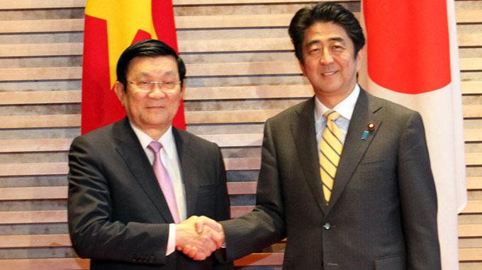 Nhiều khả năng Nhật Bản sẽ gia hạn hợp đồng lao động một số ngành nghề