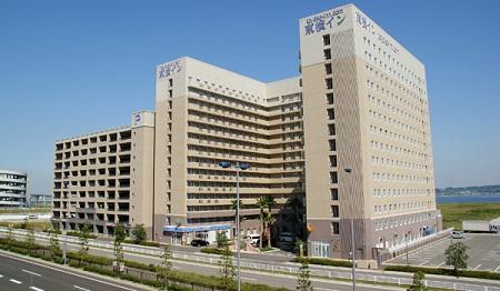 Kinh nghiệm lựa chọn khách sạn khi du lịch Nhật Bản