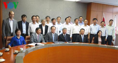 Đẩy mạnh hợp tác Việt Nam – Nhật Bản trong phát triển khoa học công nghệ trong nông nghiệp