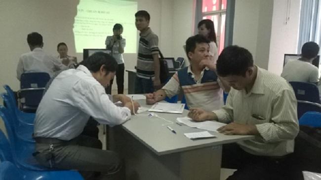 Tín hiệu vui xuất khẩu lao động huyện Lang Chánh